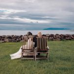Romantic and Passionate Iceland Elopement Wedding inspiration