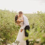 Summertime Blueberry Wedding Ideas – The most romantic inspiration with blueberries