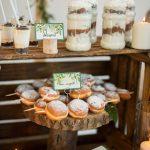 Sweet wedding details – handmade wedding stationery